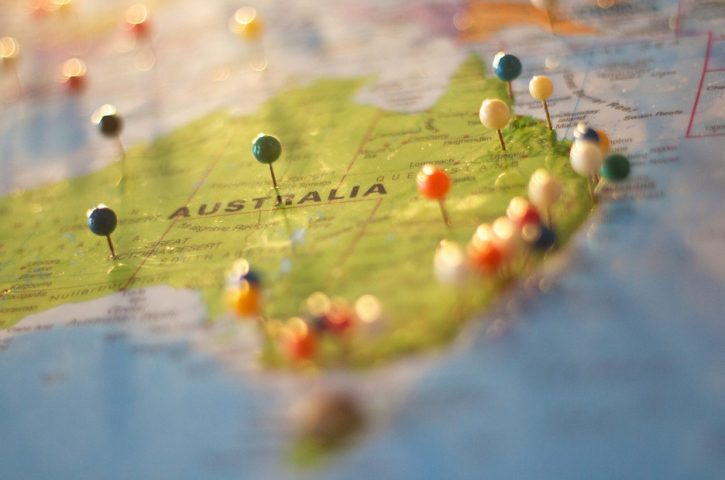 How to invest in Australian property as a non resident
